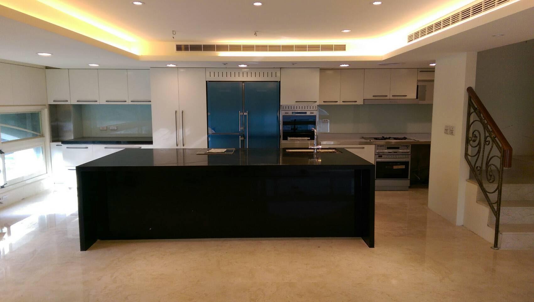 台中白金廚具